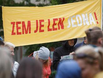 Klimatický štrajk študentov bude na Slovensku už o pár dní: Podporili ho desiatky mimovládok
