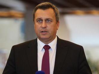 Danko čoskoro vyhlási voľby: Potvrdil definitívny dátum, chce vládu, ktorá zastaví PS a Čaputovú