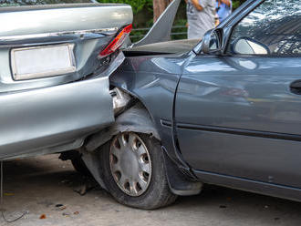 Tragická dopravná nehoda na diaľnici pri Spišskom Štvrtku: Vyhasol jeden ľudský život