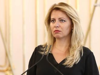 Novela zákona o sudcoch a prísediacich prešla: Prezidentka ju na druhýkrát podpísala