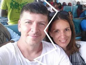 Drsná hádka priamo na ulici: Exmanželku Andreja Bičana odviedla polícia!
