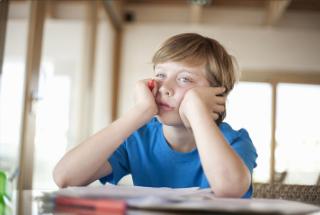 V tomto veku prichádza k najväčšej emocionálnej zmene u chlapcov