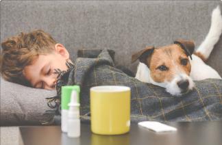 Desať spôsobov ako liečiť dieťa doma