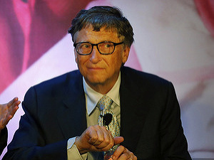 Gatesova kritika: Ekonómovia v skutočnosti nerozumejú makroekonómii