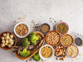 Čo sa stane, ak prejdete na stravu s vysokým obsahom rastlinných bielkovín? Zmena v tele!