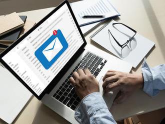 Šesť slov, ktoré nikdy nepoužite v pracovných e-mailoch: Prezradia, že vám chýba sebavedomie