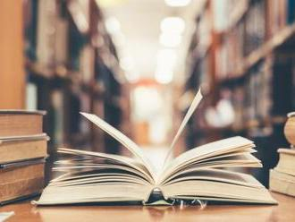 FOTO Knihovníčka otvorila knihu a nechcela veriť vlastným očiam, čo v nej našla