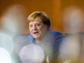 Kabinet Merkelovej predstavil plán na boj proti klimatickej kríze, podľa ekológov je nedostatočný