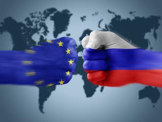 Európska únia predĺžila platnosť sankcií voči Rusku, dôvodom je podkopávanie nezávislosti Ukrajiny