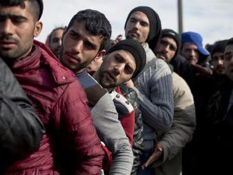 Počet ľudí žiadajúcich o azyl v štátoch Európskej únie narástol v júli o 26 percent