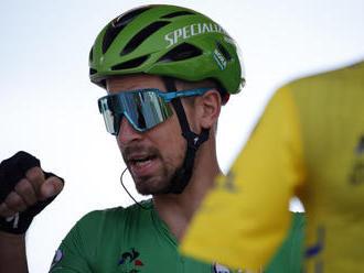 Sagana čakajú technicky náročné preteky, podľa Valacha bude dôležité aj posledné doladenie formy