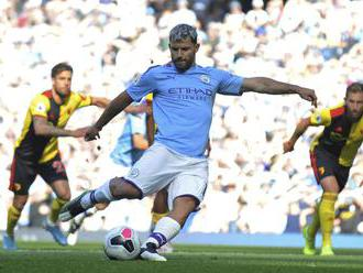 Video: Manchester City v súboji 6. kola Premier League deklasoval Watford, v 18. minúte viedol už 5: