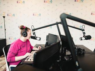 RegioMedia začala merať počúvanosť staníc. Prvé dáta má k Trnavskému rádiu