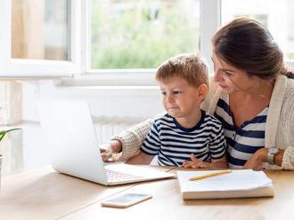 Domáce vzdelávanie detí má výhody, ale deti sa preskúšaniu nevyhnú