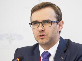 Martin Fedor odchádza z Mosta-Híd aj z koalície