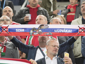 Chvíle hrôzy v Budapešti: Maďarskí chuligáni zákerne útočili na menšie skupiny Slovákov