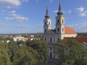 Do tejto baziliky na Záhorí prichádzajú Slováci aj turisti s prosbami: Začína národná púť