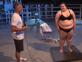 Ľahšia o 80 kíl! Neuveriteľná Michaelina premena vás dostane
