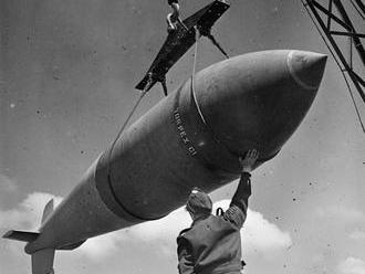 V Poľsku našli obrovskú nevybuchnutú bombu z druhej svetovej vojny. Zvažujú evakuáciu mesta