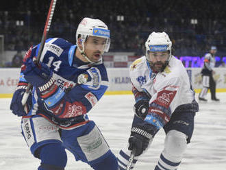 Brno se trápí, Plekanec Jágrovi na ledě nic nedaroval