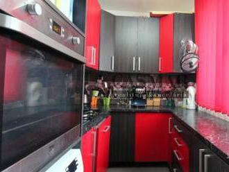 Krásny 2 izbový byt s garážou BA - Vrakuňa s virtuálnou obhliadkou