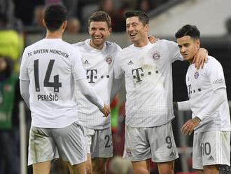 Bundesliga: Bayern predĺžil spoluprácu s Audi do roku 2029