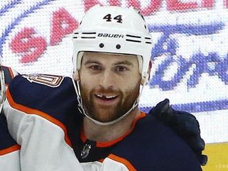 NHL: Kassian dostal za útok na Tkachuka dištanc na dva zápasy