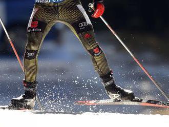 Biatlonistka Kapustová 6. v stíhačke, lyžiarka Jančová 15. v slalome