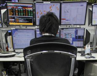 Čínska vláda odhaduje, že jej ekonomika vzrástla o viac ako 6 percent