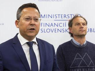 VIDEO: Rezort financií predložil autodopravcom dve ponuky