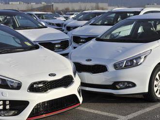 Automobilky Hyundai a Kia investujú 100 mil. eur do britskej Arrival