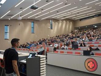 Slovenská Python komunita organizuje PyCon SK 2020 v Bratislave