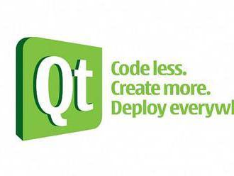The Qt Company mění dostupnost Qt: LTS bude jen pro platící zákazníky