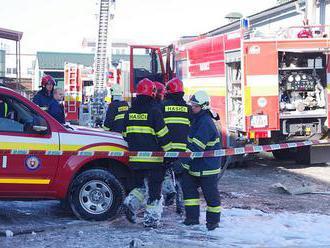 Objasňujú požiar v jednom z prešovských bytov
