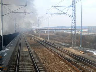Železnice plánujú rekonštrukciu železničnej trate medzi Krompachmi a Kysakom