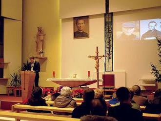 Saleziánska komunita blahoslaveného Titusa oslávila svojho patróna