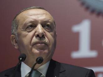 Turecko vysiela svojich vojakov do Líbye