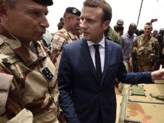 Francúzsko Afriku zatiaľ neopúšťa