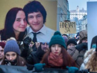 Vrahov Kuciaka vypátrali aj vďaka Googlu, Facebooku a mobilným operátorom