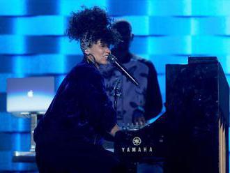 Po sedmi letech v Praze vystoupí Alicia Keys, představí novou desku