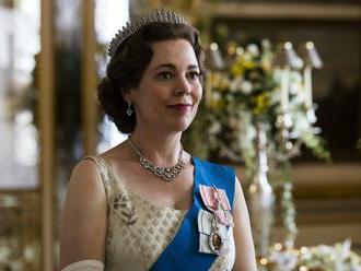 Historik: Seriál Koruna se líbí i Alžbětě II., na rozdíl od Marie Terezie je pravdivý