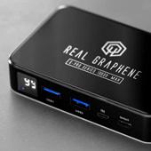 Grafenové baterie Real Graphene pomalu míří na trh