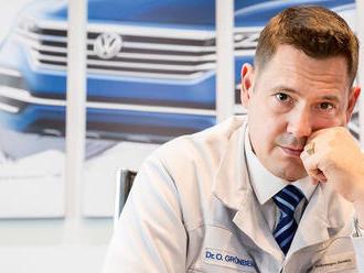 Šéf slovenského Volkswagenu: 20 rokov sme mali párty, ktorá sa končí
