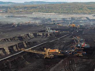 Konec uhlí v Česku