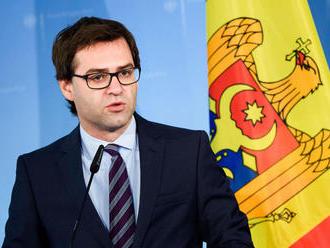 Exminister diplomacie: Korupcia je základným problémom Moldavska