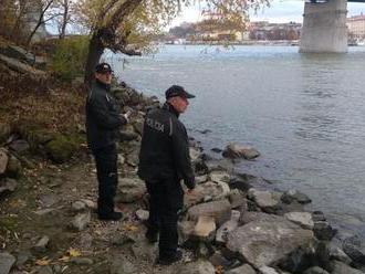 Odvolali pátranie po nezvestnom mladíkovi. Telo našli ešte v decembri pri Dunaji