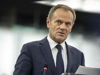 Tusk: Hodnotiaca správa o Fidesze je hotová