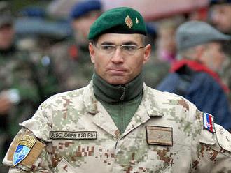 Generál Bulík: Hlavný Slovák v irackej misii NATO je jeden z našich najlepších dôstojníkov