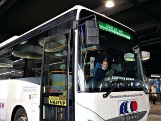 Autobusy v kraji nejazdia, Lunter vyzval premiéra k rokovaniu