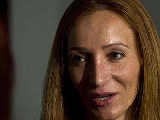 AKTUÁLNE Podnikateľka Zámečníková je vinná z prípravy úkladnej vraždy svojho manžela